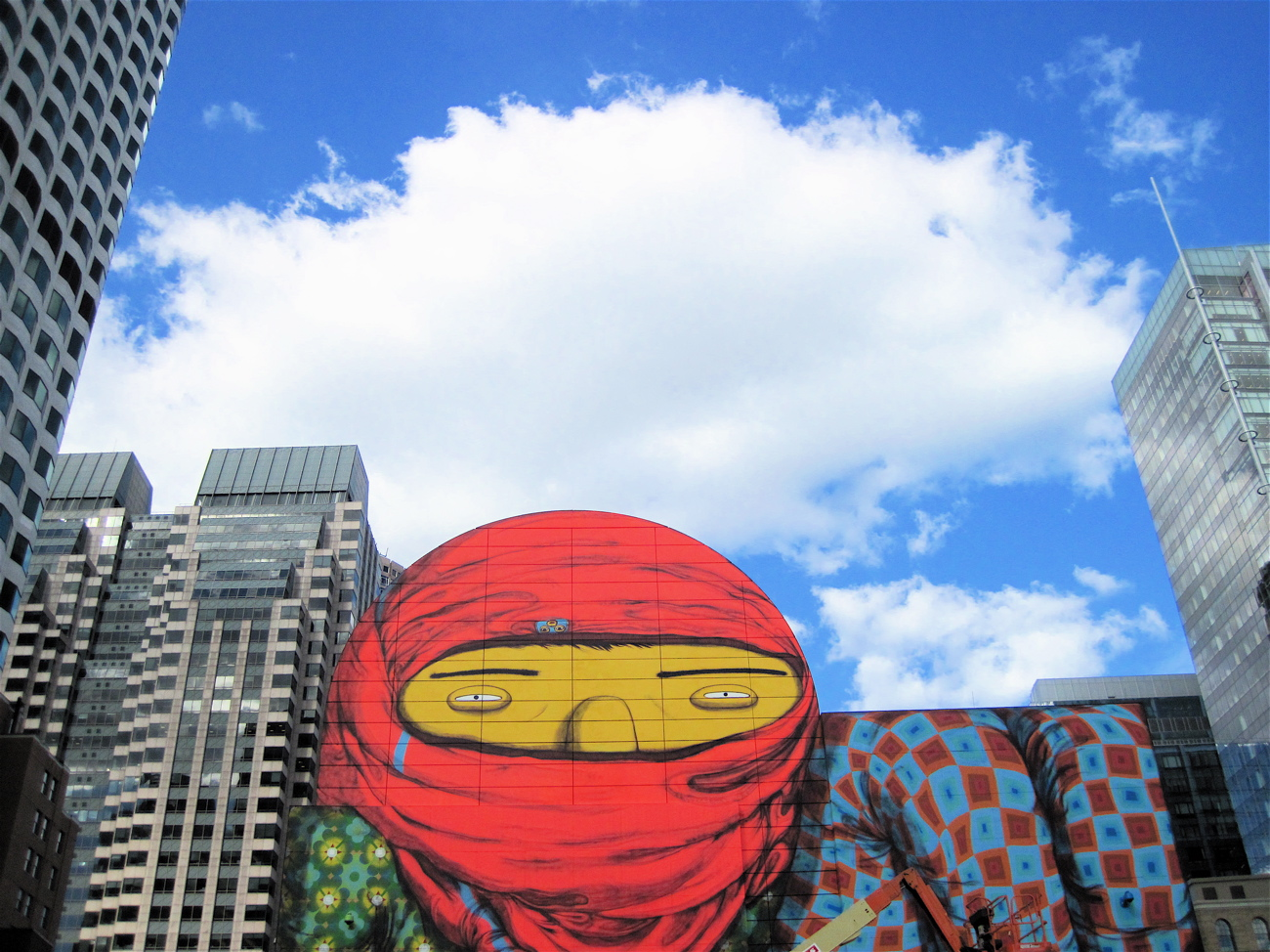 dewey square mural 2016 mehdi ghadyanloo ghadyy twitter