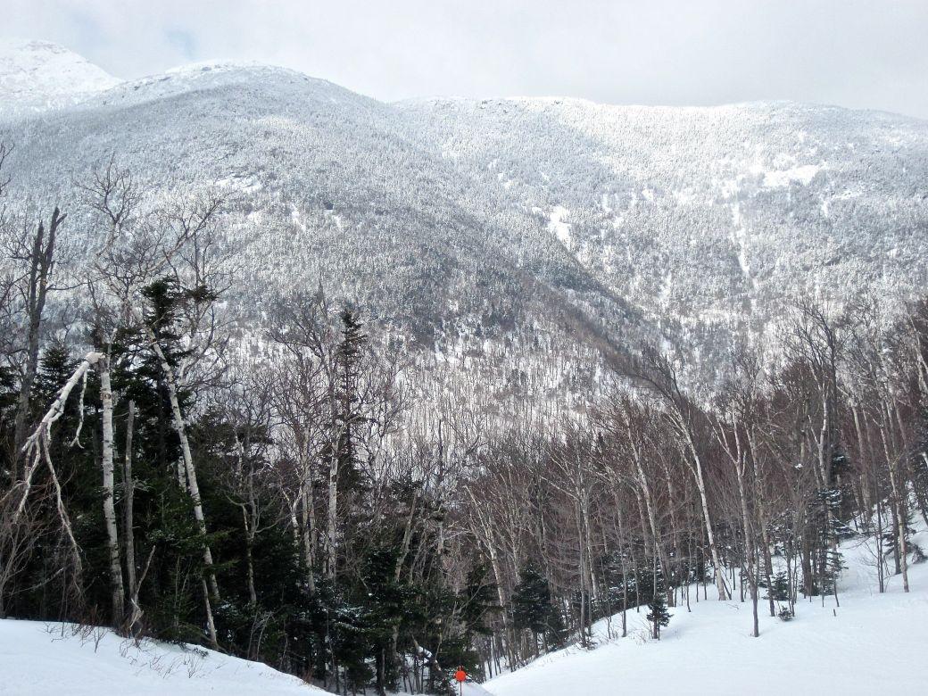 stowe mountain view 2