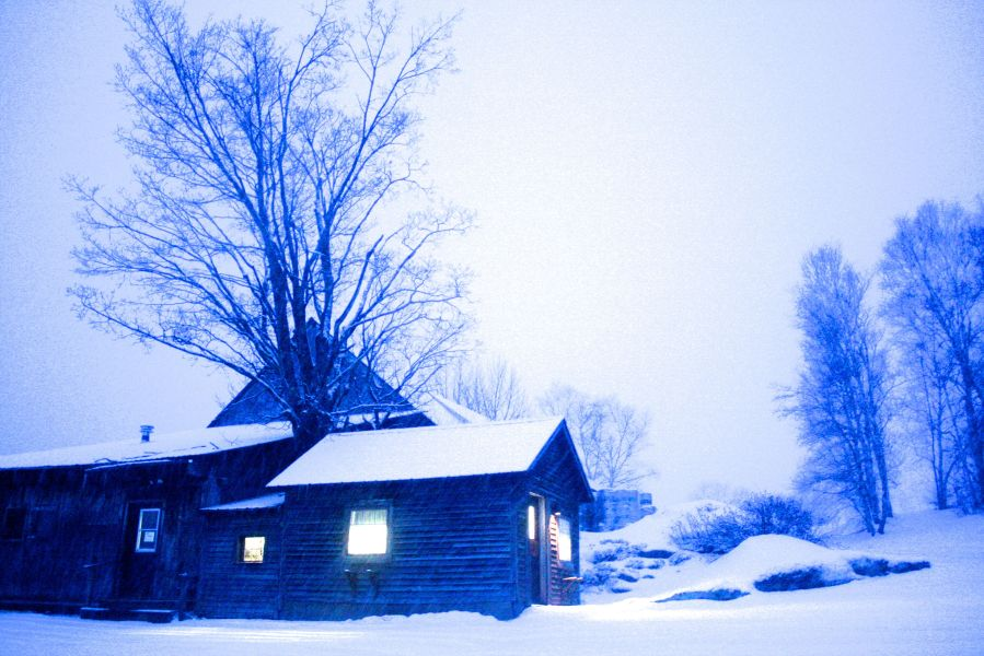stowe trapp lodge buildings 5