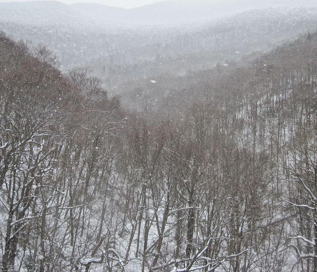 sugarbush mountain view 2