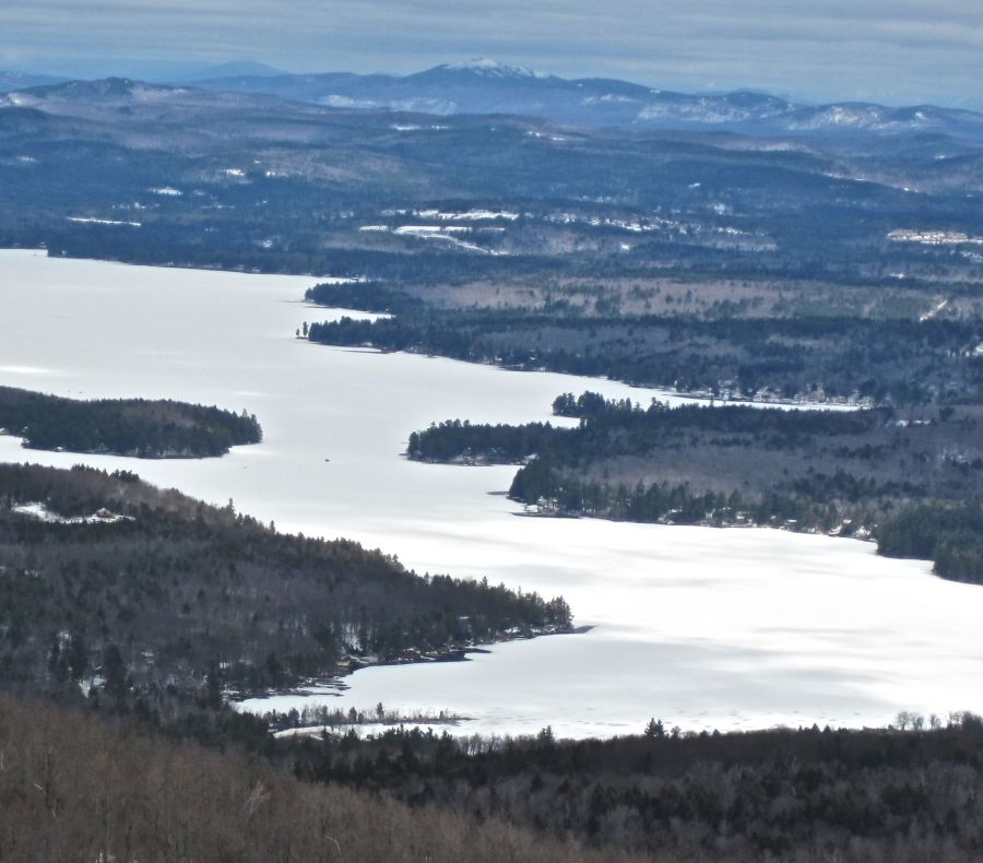 sunapee lake view