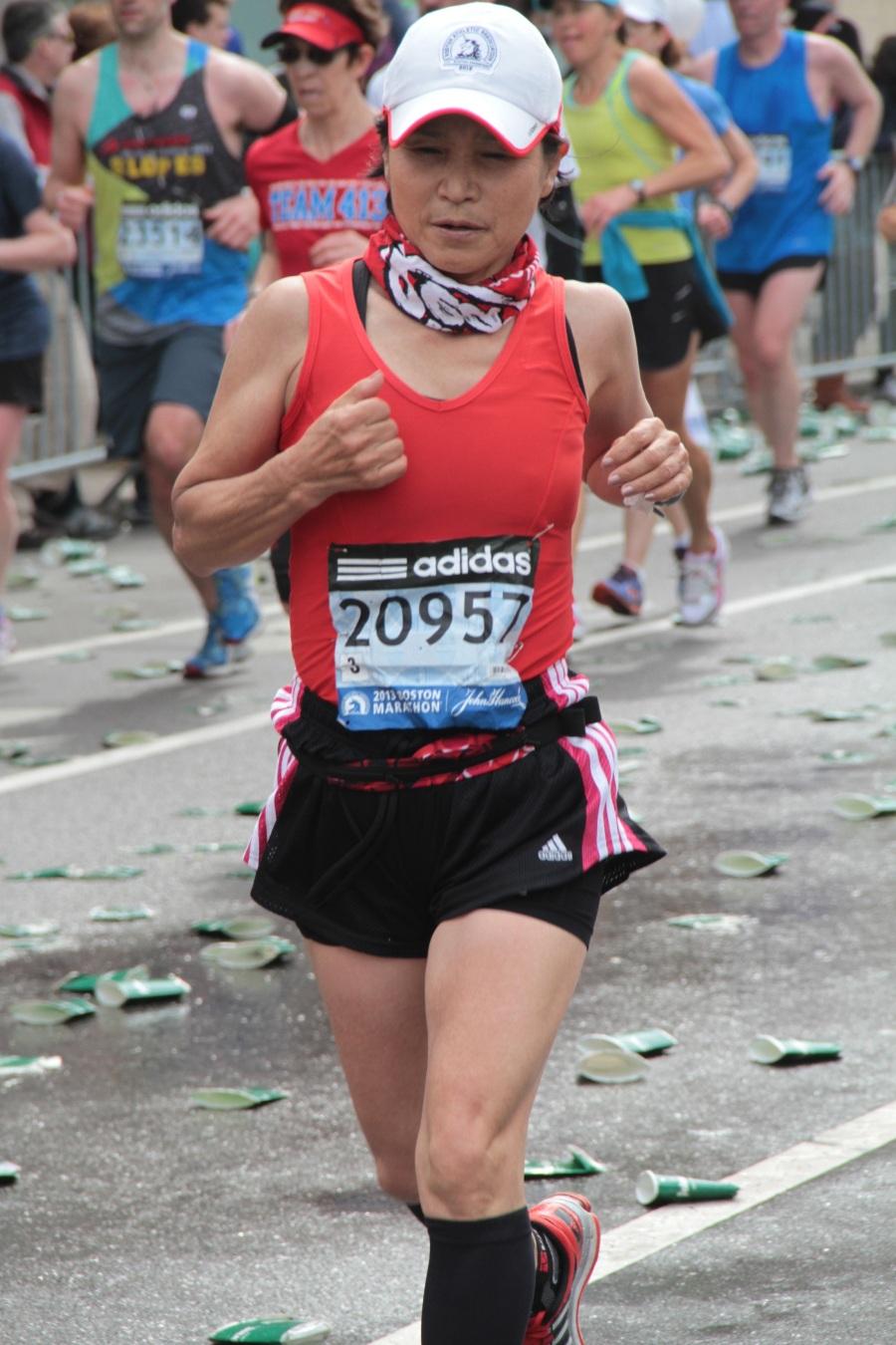 boston marathon 2013 8
