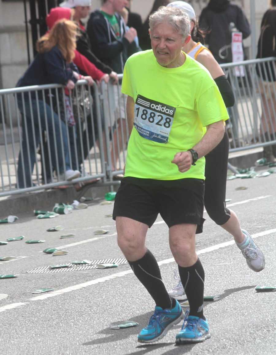 boston marathon 2013 number 18828