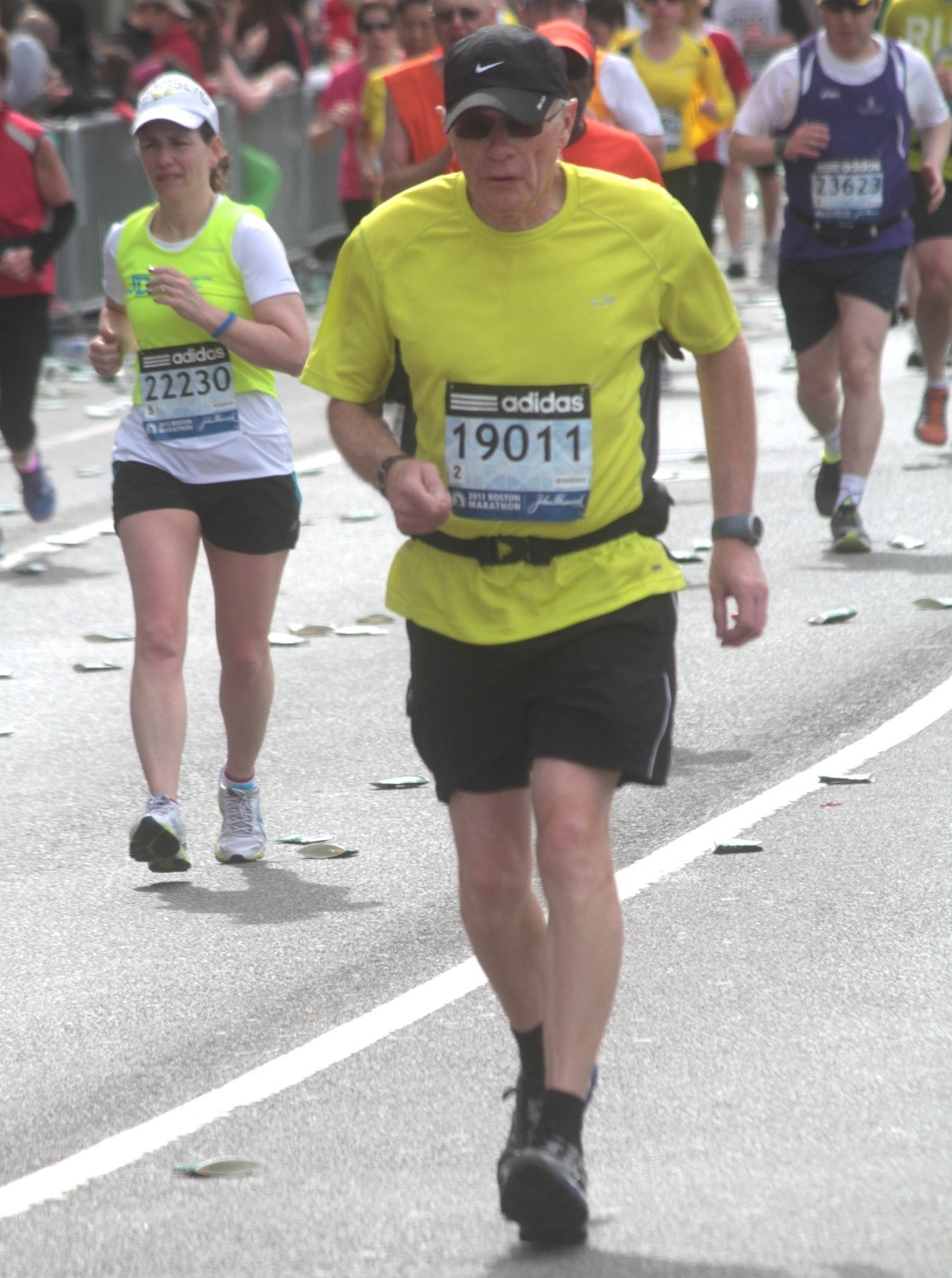 boston marathon 2013 number 19011