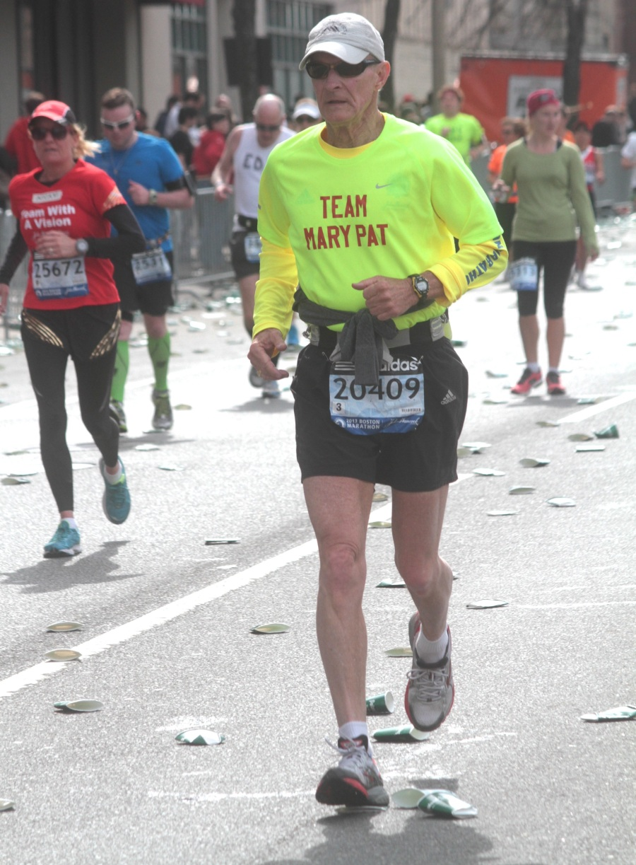 boston marathon 2013 number 20409
