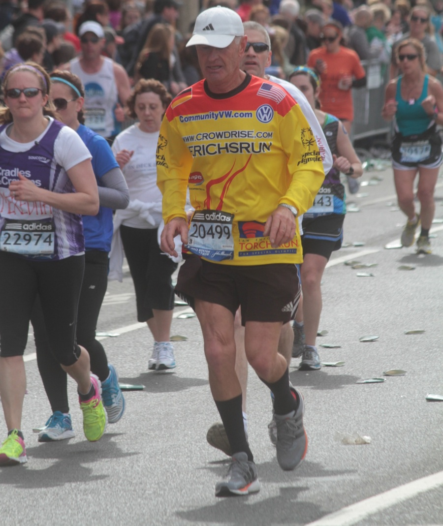 boston marathon 2013 number 20499