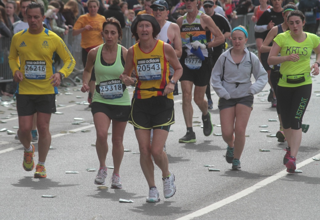 boston marathon 2013 number 20543