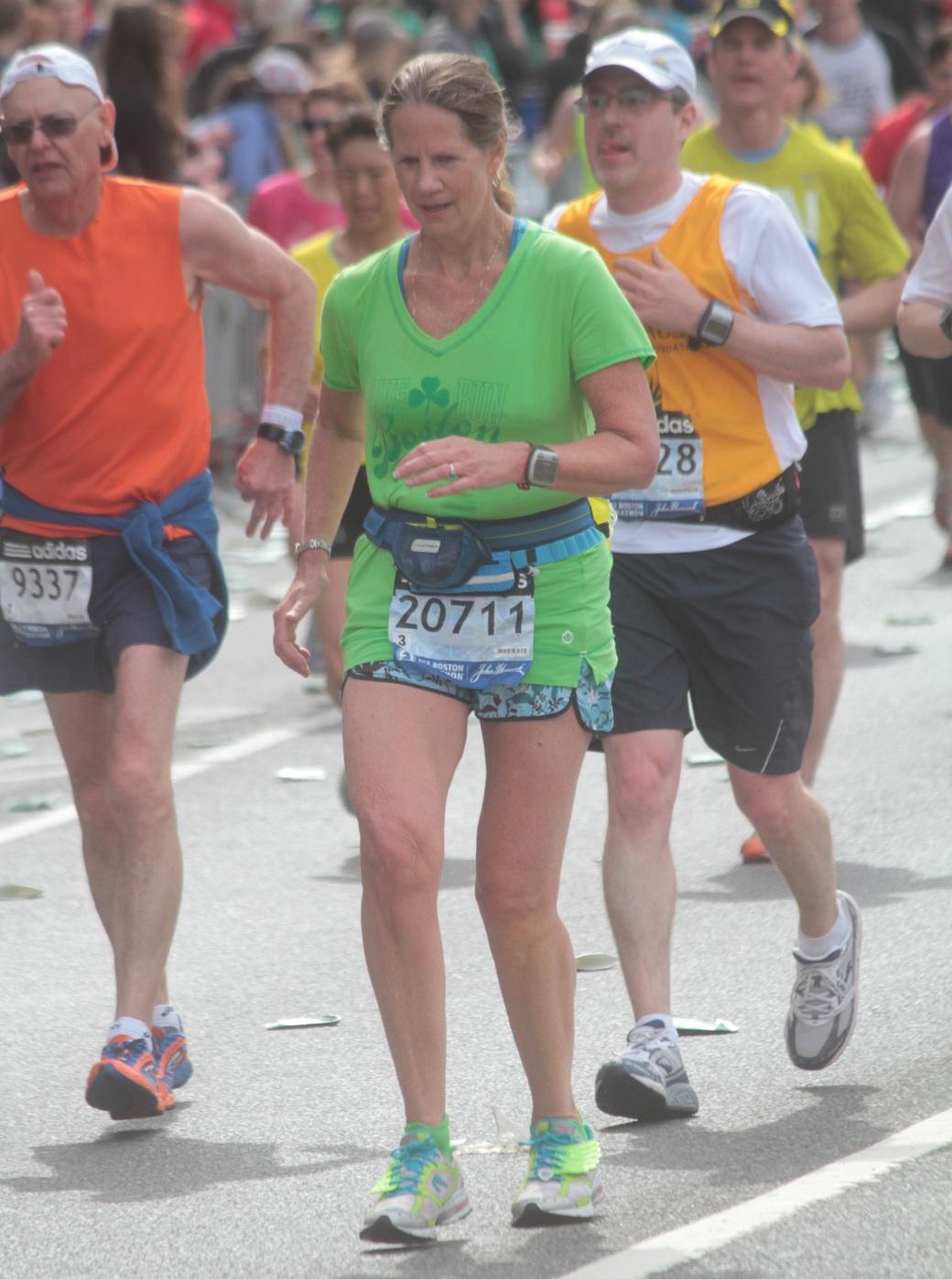 boston marathon 2013 number 20711