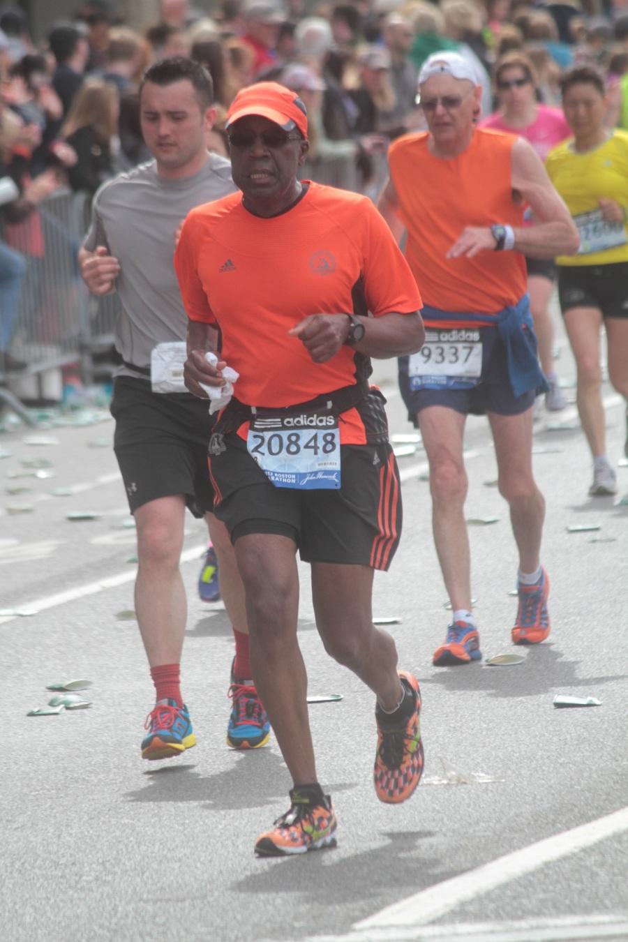 boston marathon 2013 number 20848