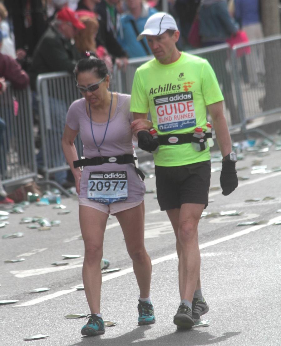 boston marathon 2013 number 20977