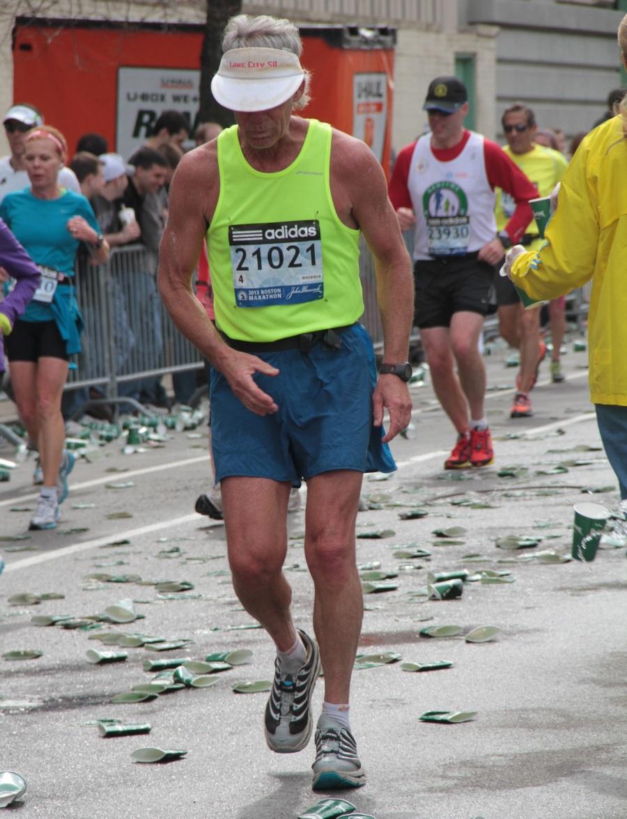 boston marathon 2013 number 21021