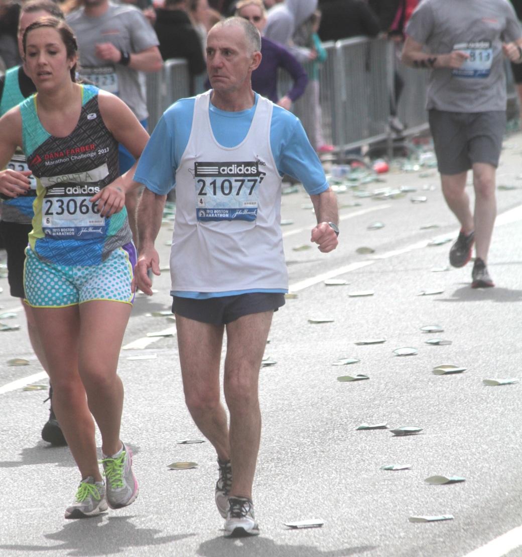 boston marathon 2013 number 21077
