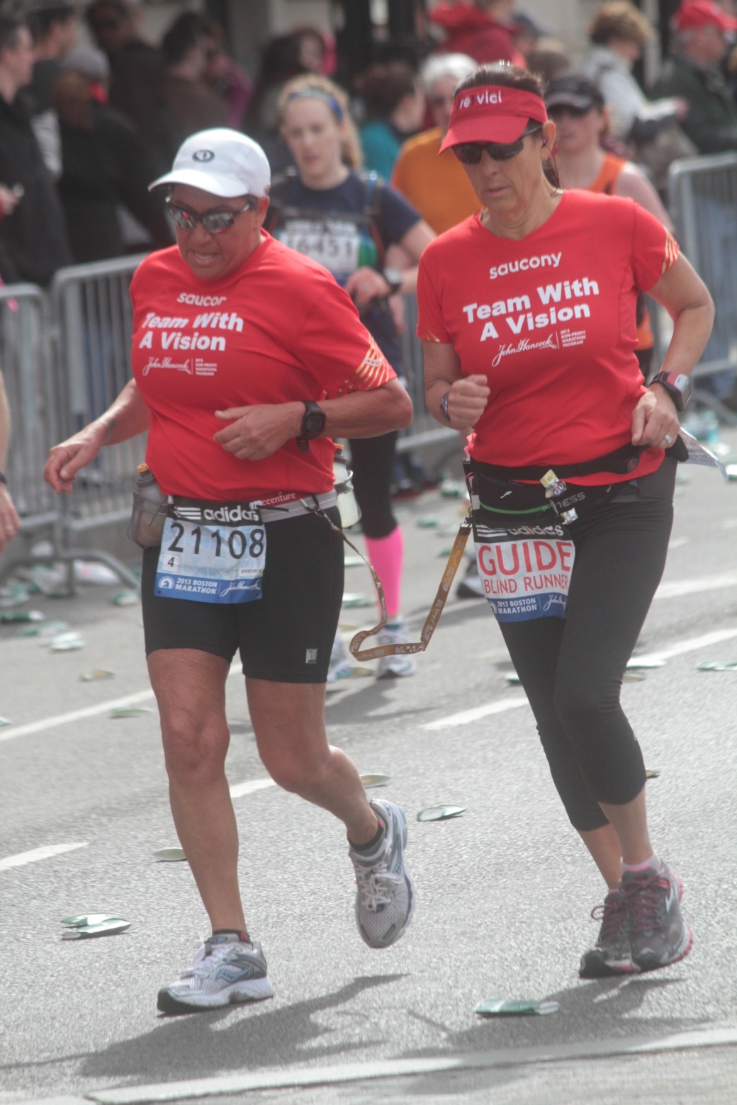 boston marathon 2013 number 21108