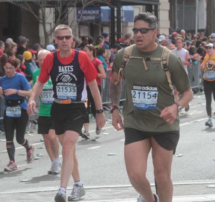 boston marathon 2013 number 21154
