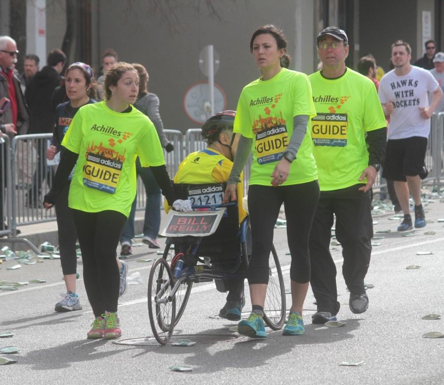 boston marathon 2013 number 21211