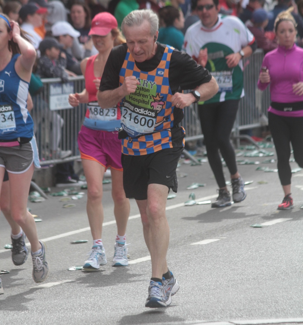 boston marathon 2013 number 21600