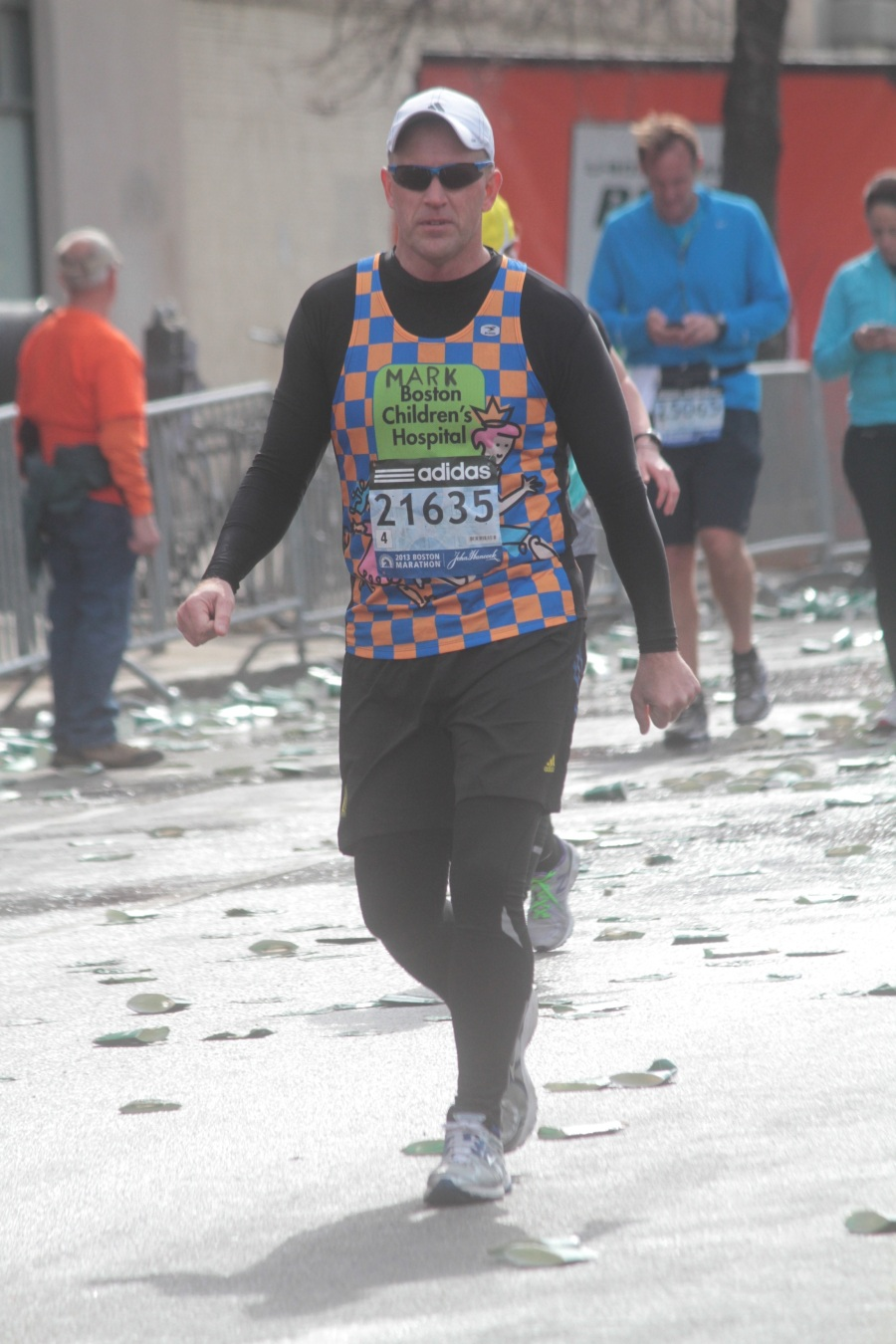 boston marathon 2013 number 21634