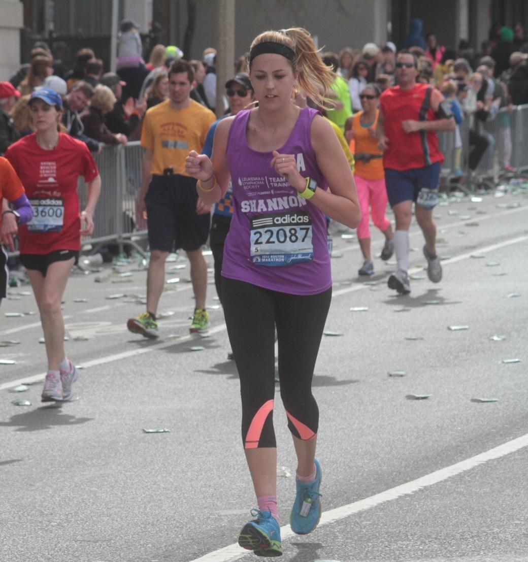 boston marathon 2013 number 22087