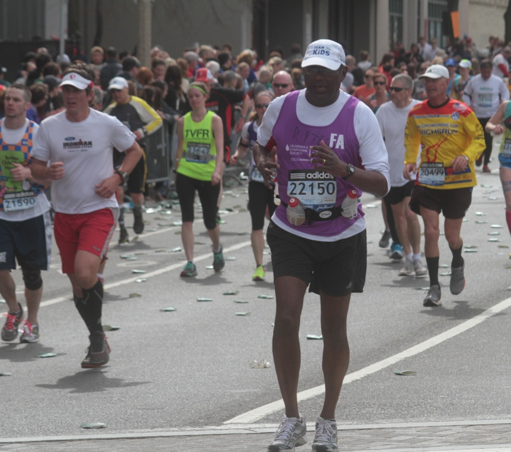 boston marathon 2013 number 22150