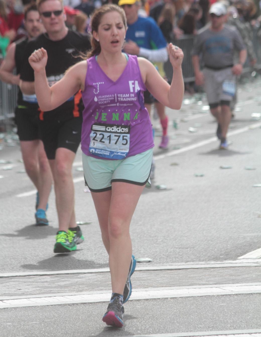 boston marathon 2013 number 22175
