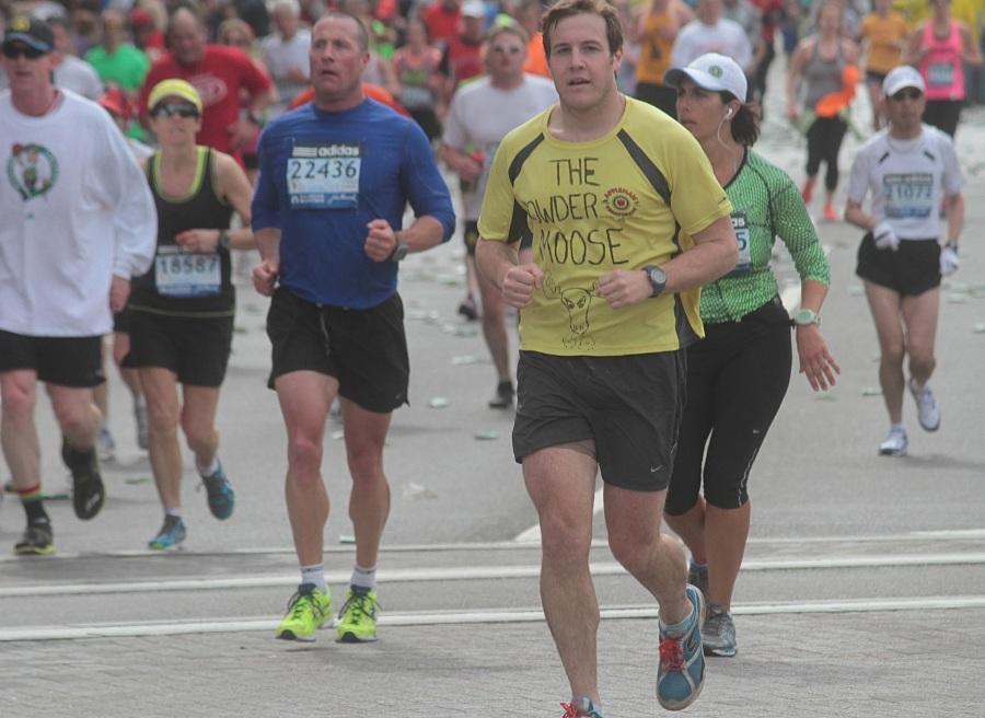 boston marathon 2013 number 22436