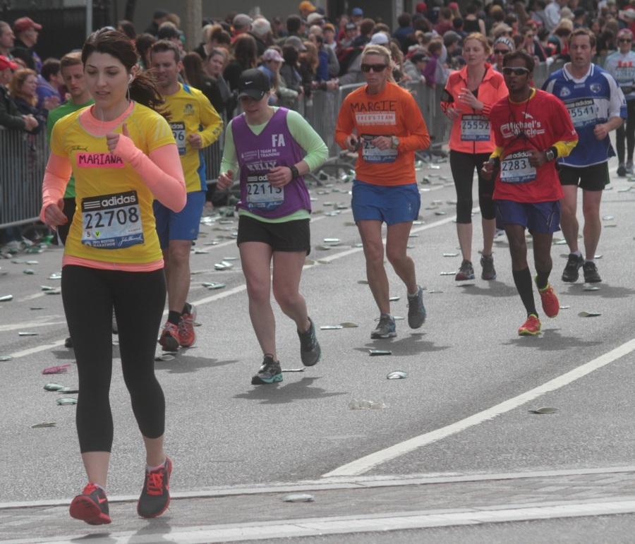 boston marathon 2013 number 22708