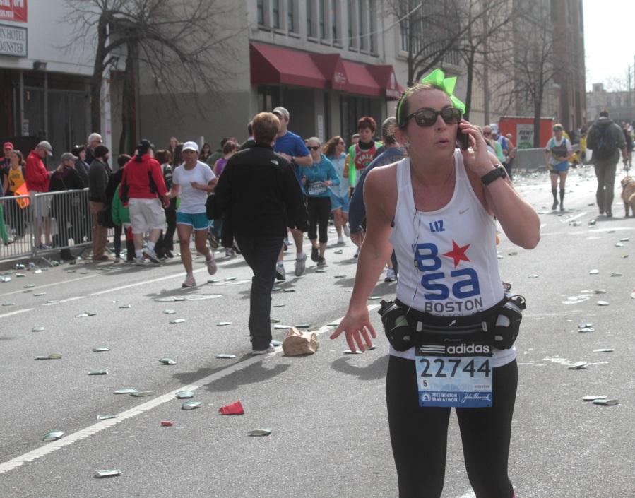 boston marathon 2013 number 22744