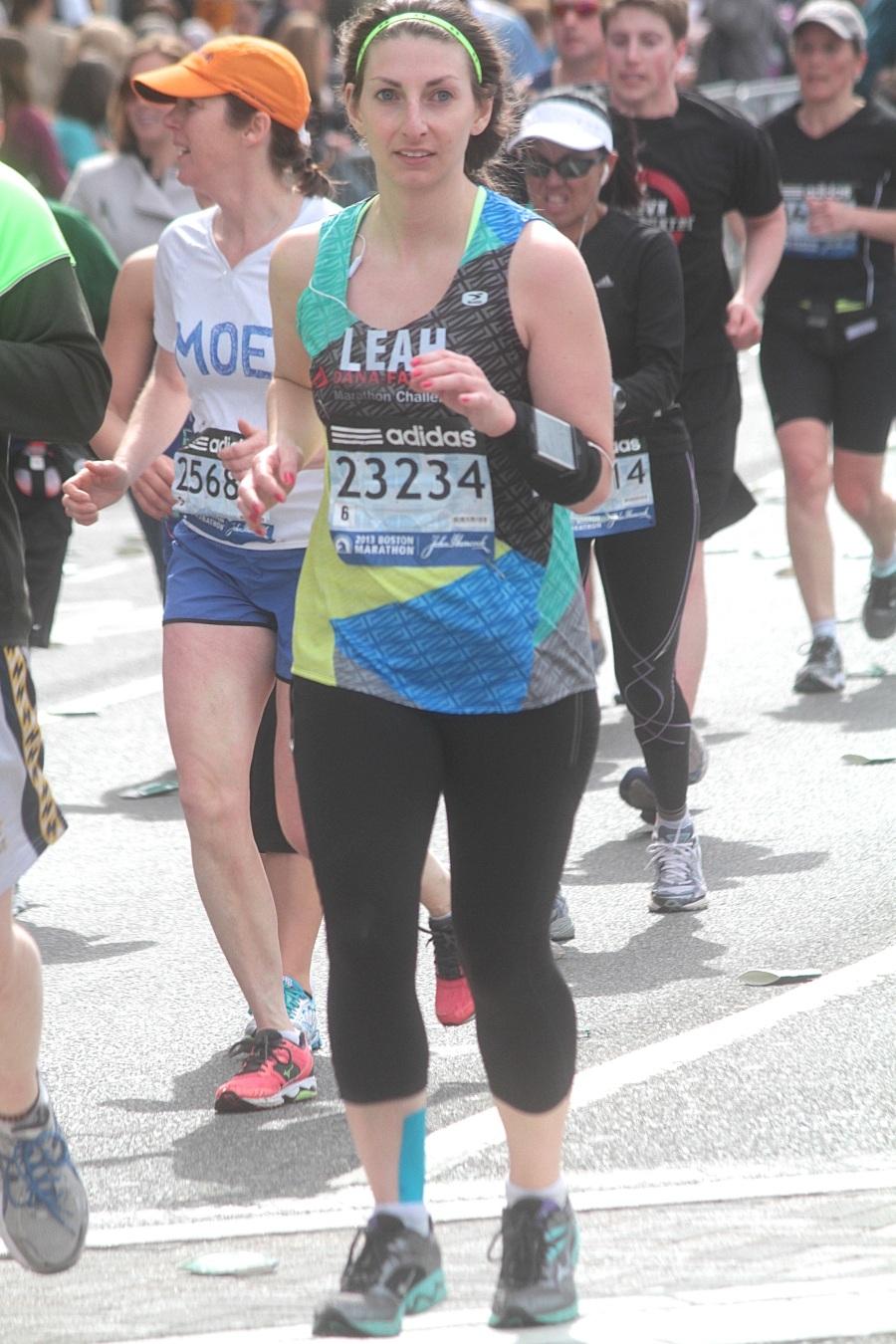 boston marathon 2013 number 23234