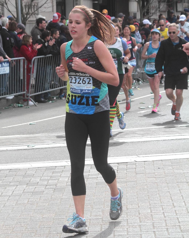 boston marathon 2013 number 23262