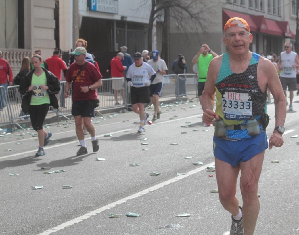 boston marathon 2013 number 23333