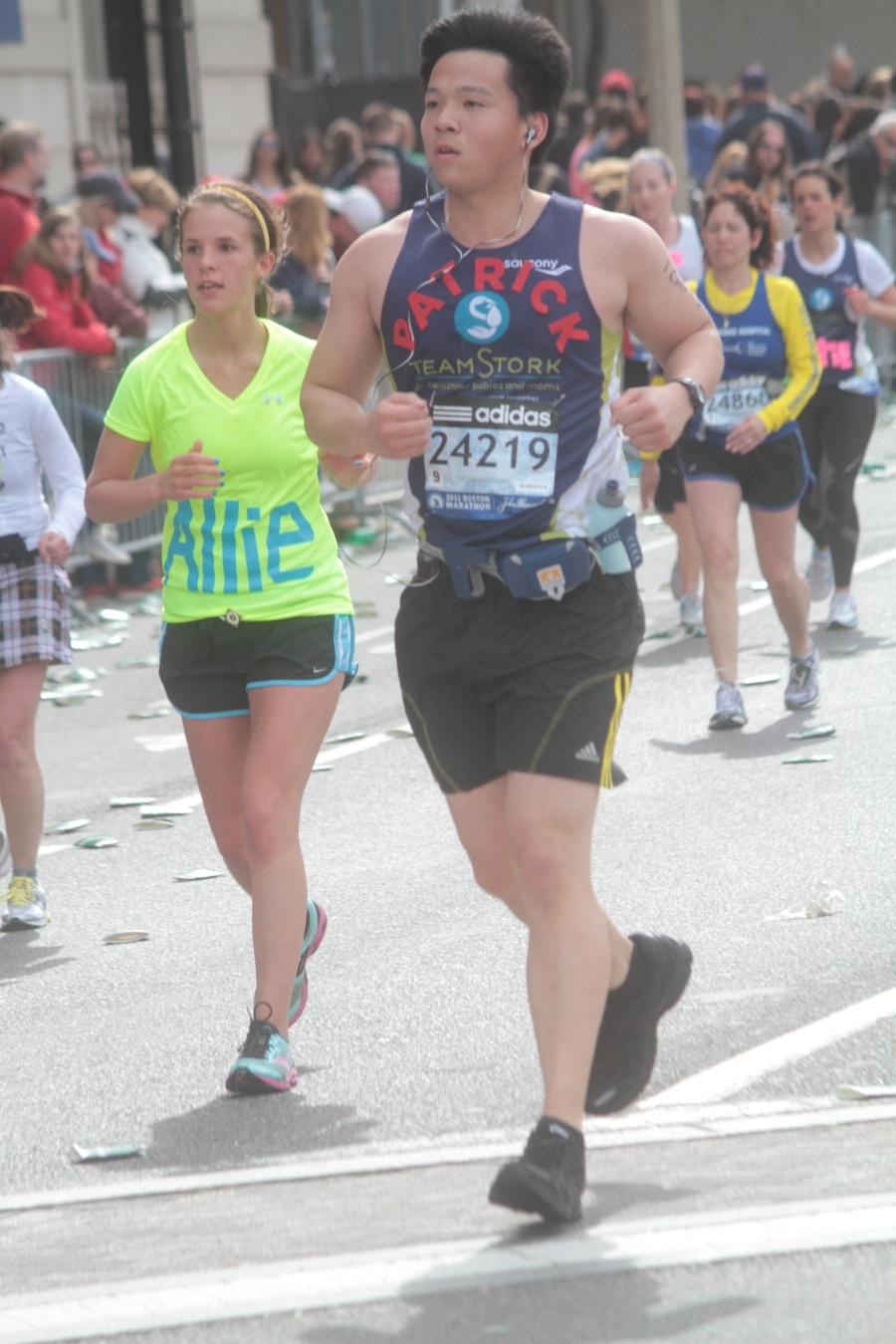 boston marathon 2013 number 24219