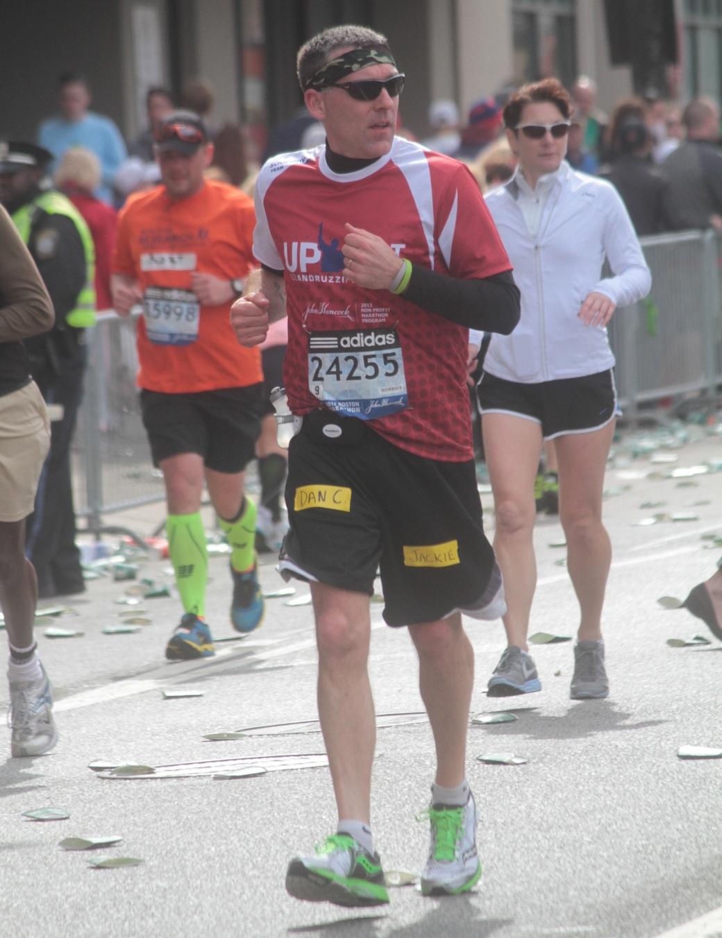 boston marathon 2013 number 24255