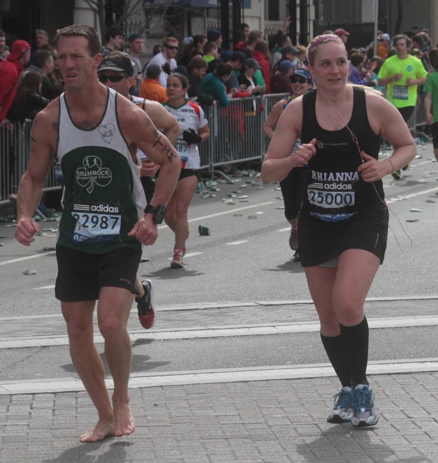 boston marathon 2013 number 25000