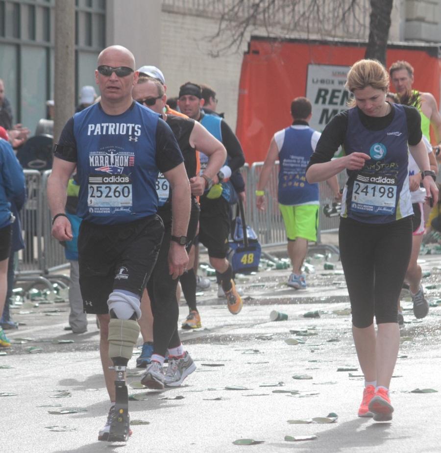 boston marathon 2013 number 25260