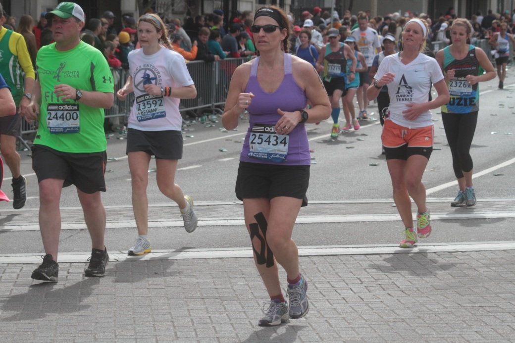 boston marathon 2013 number 25434