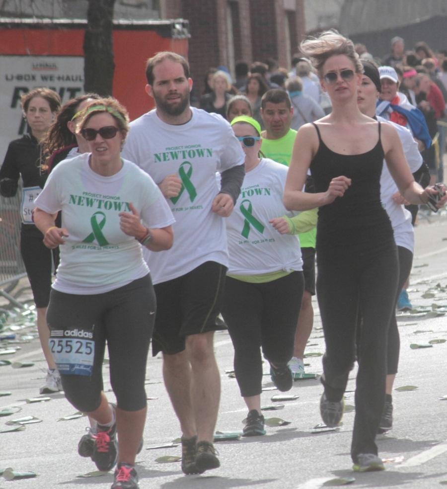 boston marathon 2013 number 25525