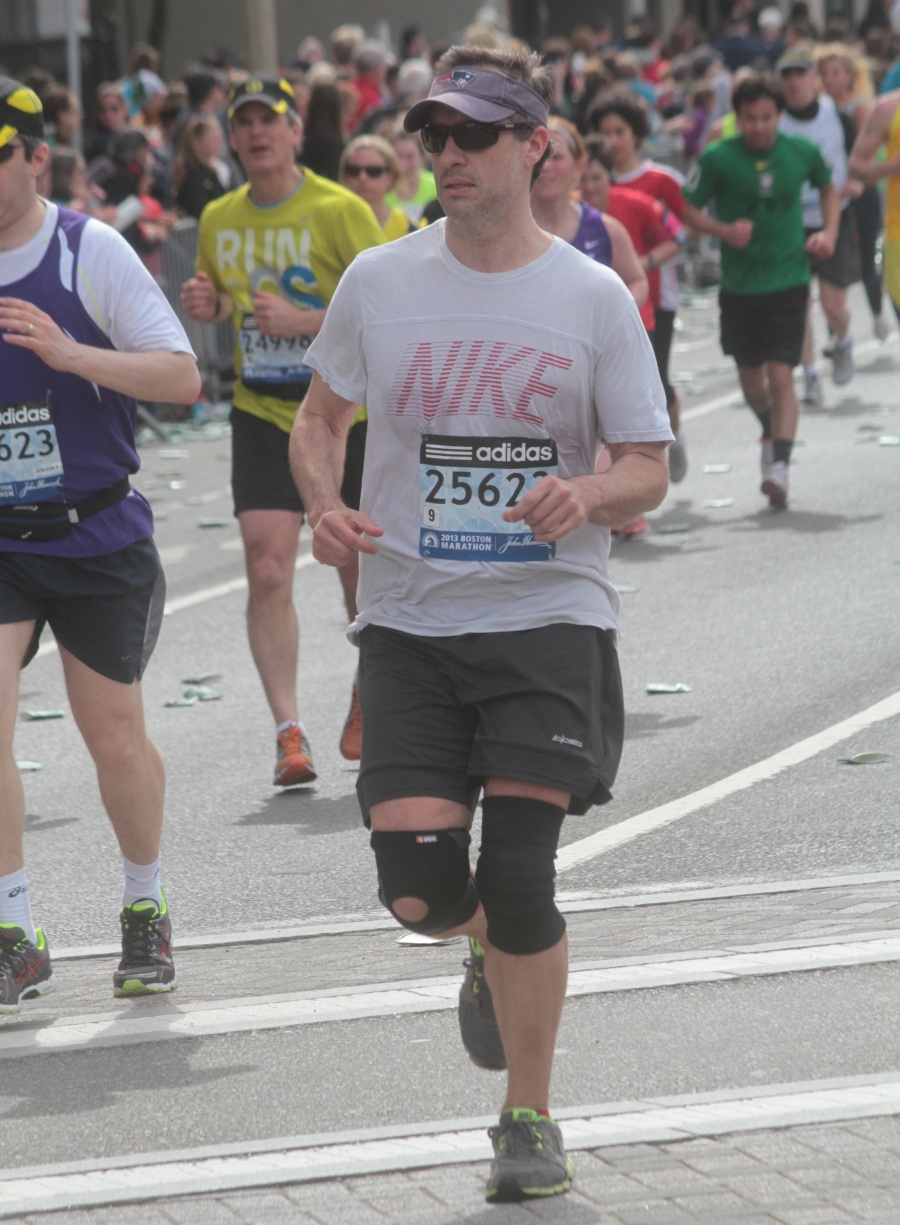 boston marathon 2013 number 25622