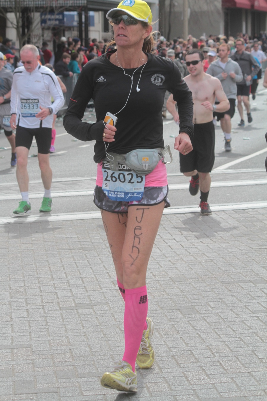 boston marathon 2013 number 26025