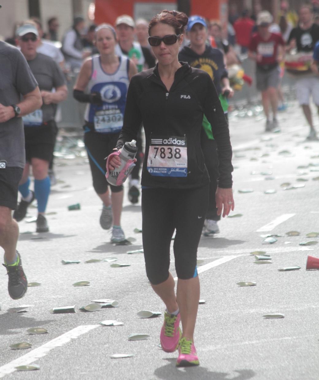 boston marathon 2013 number 7838