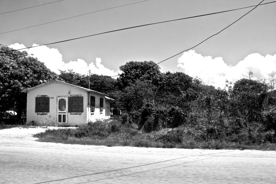 cayman islands bodden town house wires