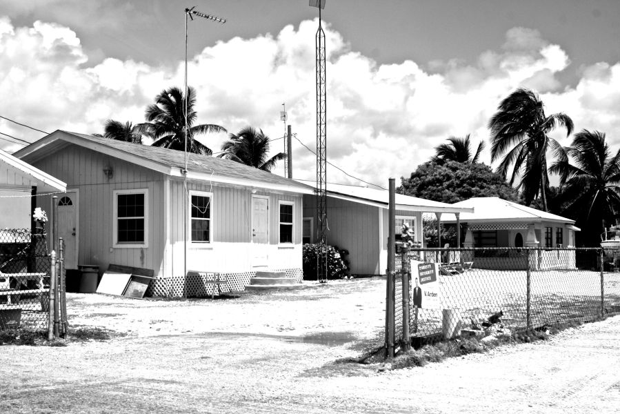 cayman islands bodden town houses