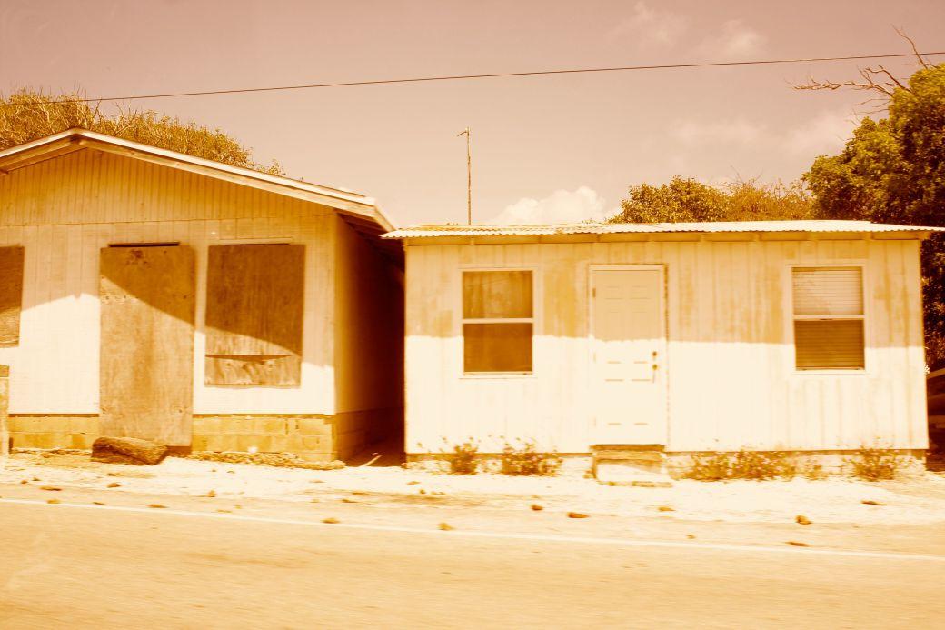 cayman islands bodden town houses