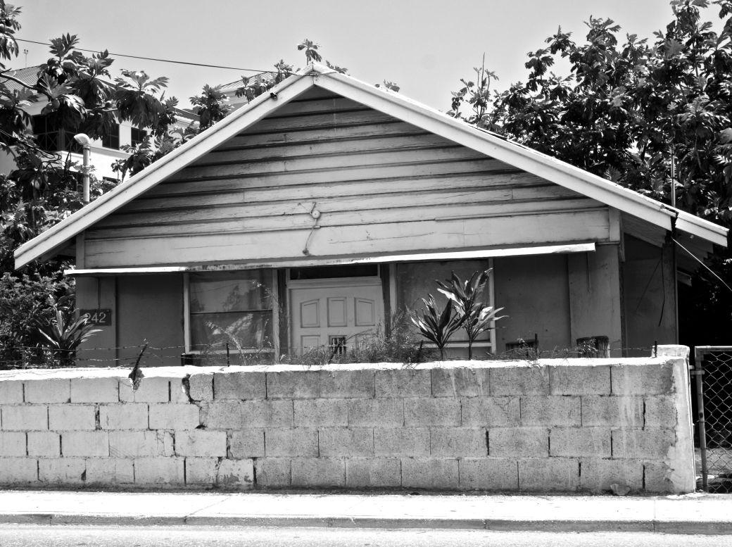 cayman islands georgetown house
