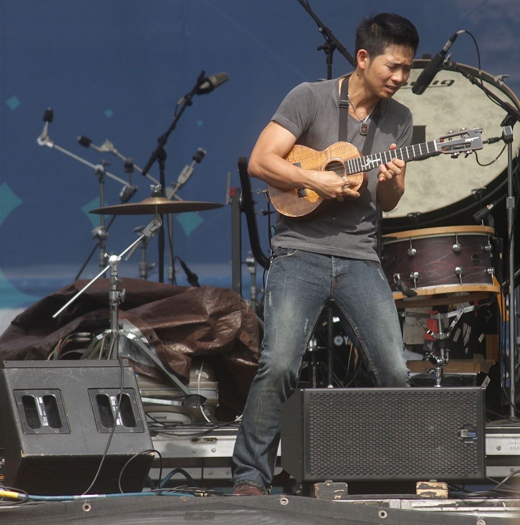 boston copley square Jake Shimabukuro 13