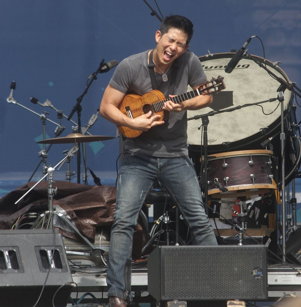 boston copley square Jake Shimabukuro 14