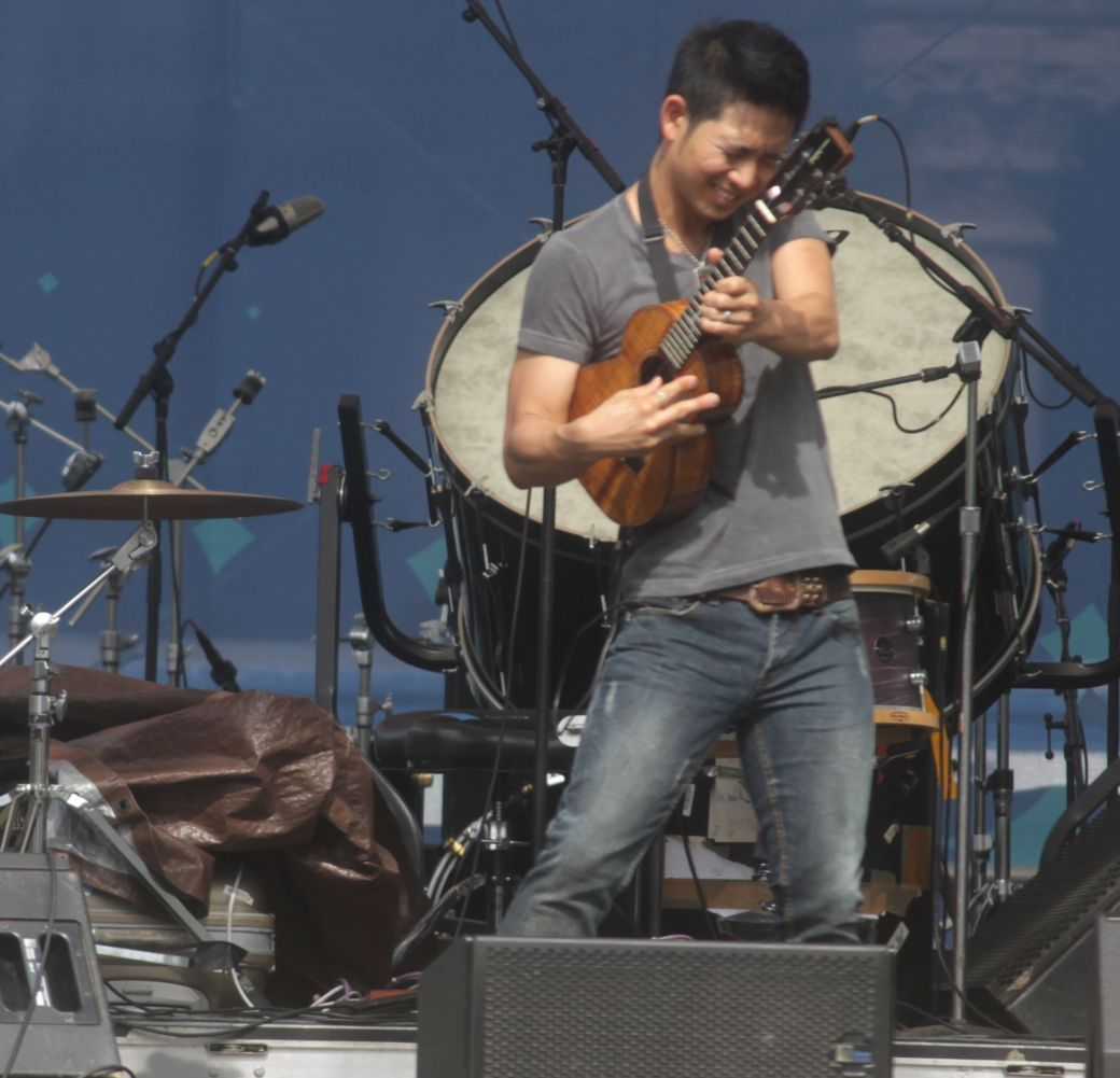 boston copley square Jake Shimabukuro 15