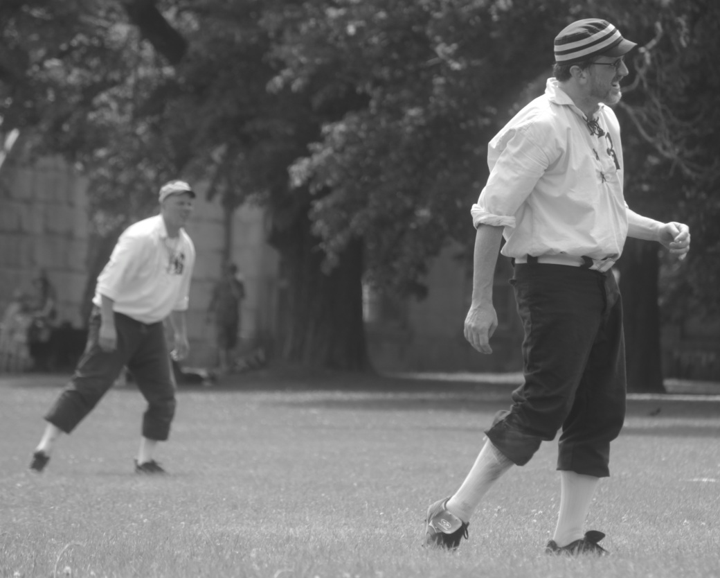 boston georges island Melrose Pondfielders Bristol Blues New Hampshire Granites game june 30 10