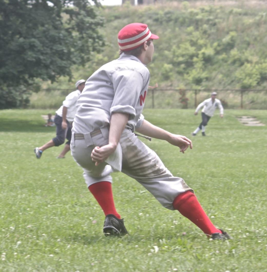 boston georges island Melrose Pondfielders Bristol Blues New Hampshire Granites game june 30 2