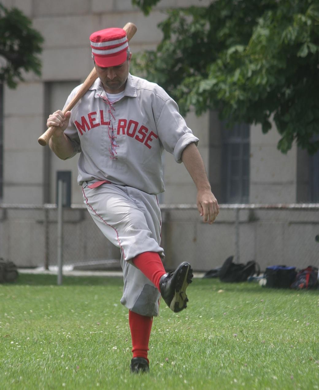 boston george's island vintage baseball june 30 new hampshire granites melrose