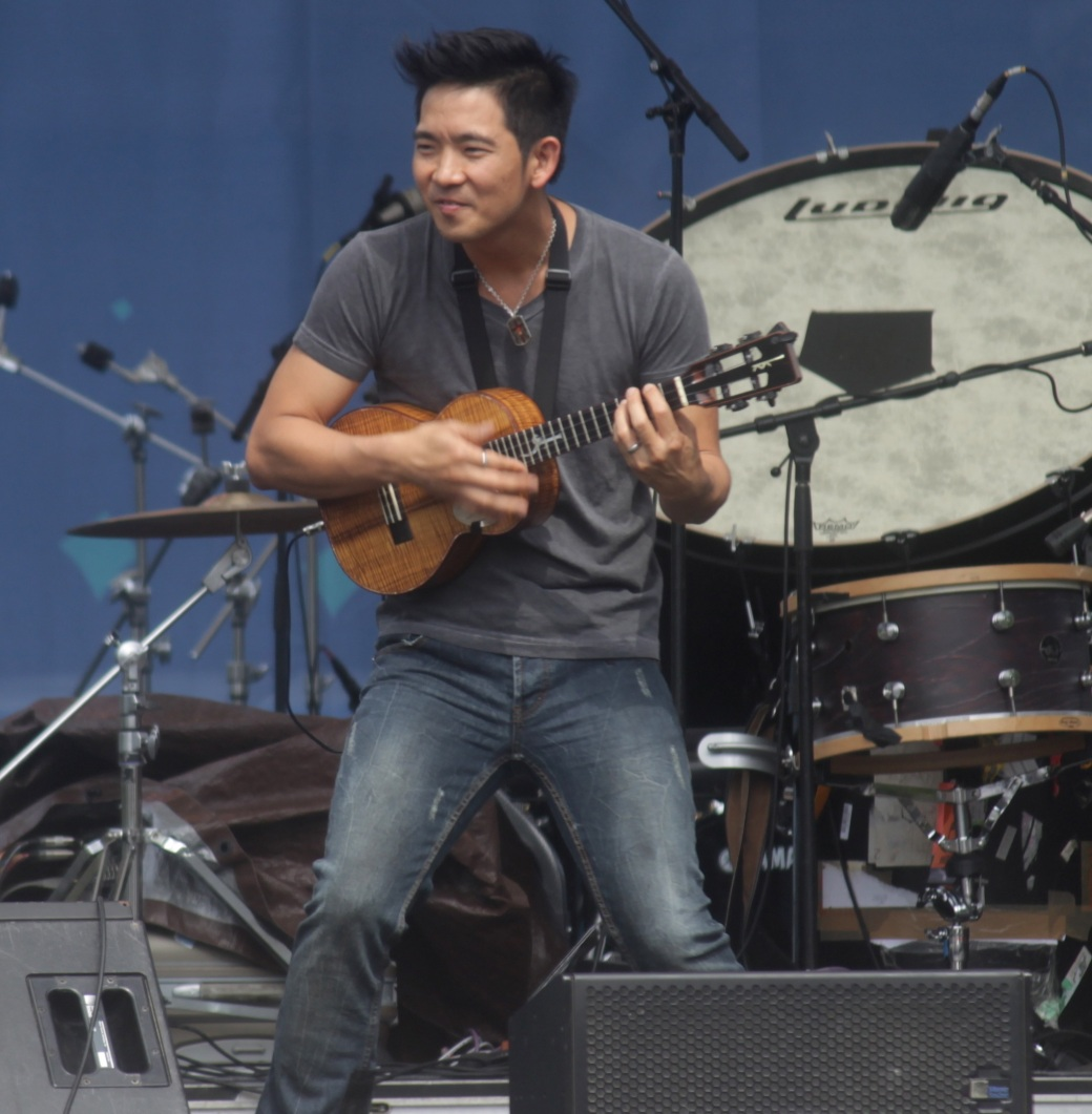 boston summer arts weekend Jake Shimabukuro 2